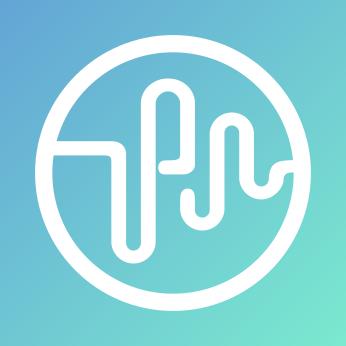 Pulsenest Logo Transparent